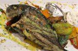 Anogi Restaurant | Imerovigli Santorini - Dish 02