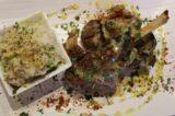 Anogi Restaurant | Imerovigli Santorini - Dish 10