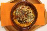 Anogi Restaurant | Imerovigli Santorini - Dish 11