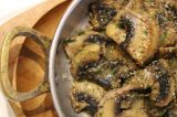 Anogi Restaurant | Imerovigli Santorini - Dish 23